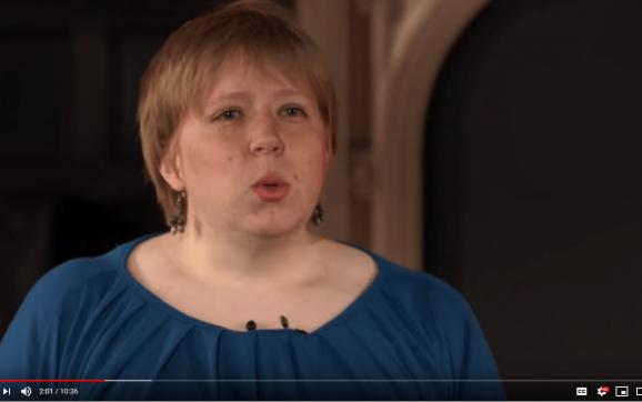 Learning Through Unschooling | Callie Vandewiele | TEDxCambridgeUniversity