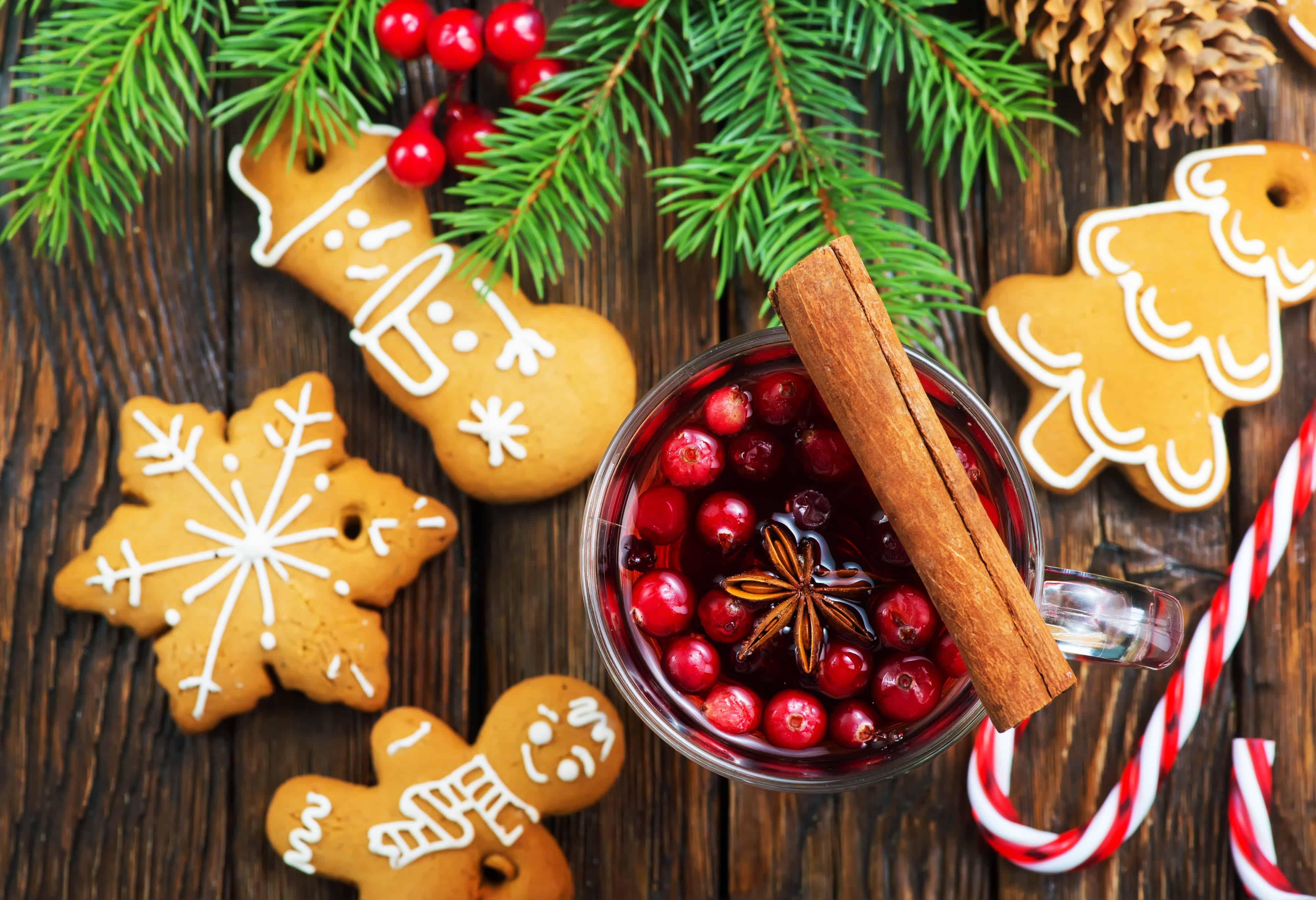 How to Enjoy a No-school December, Guilt-free