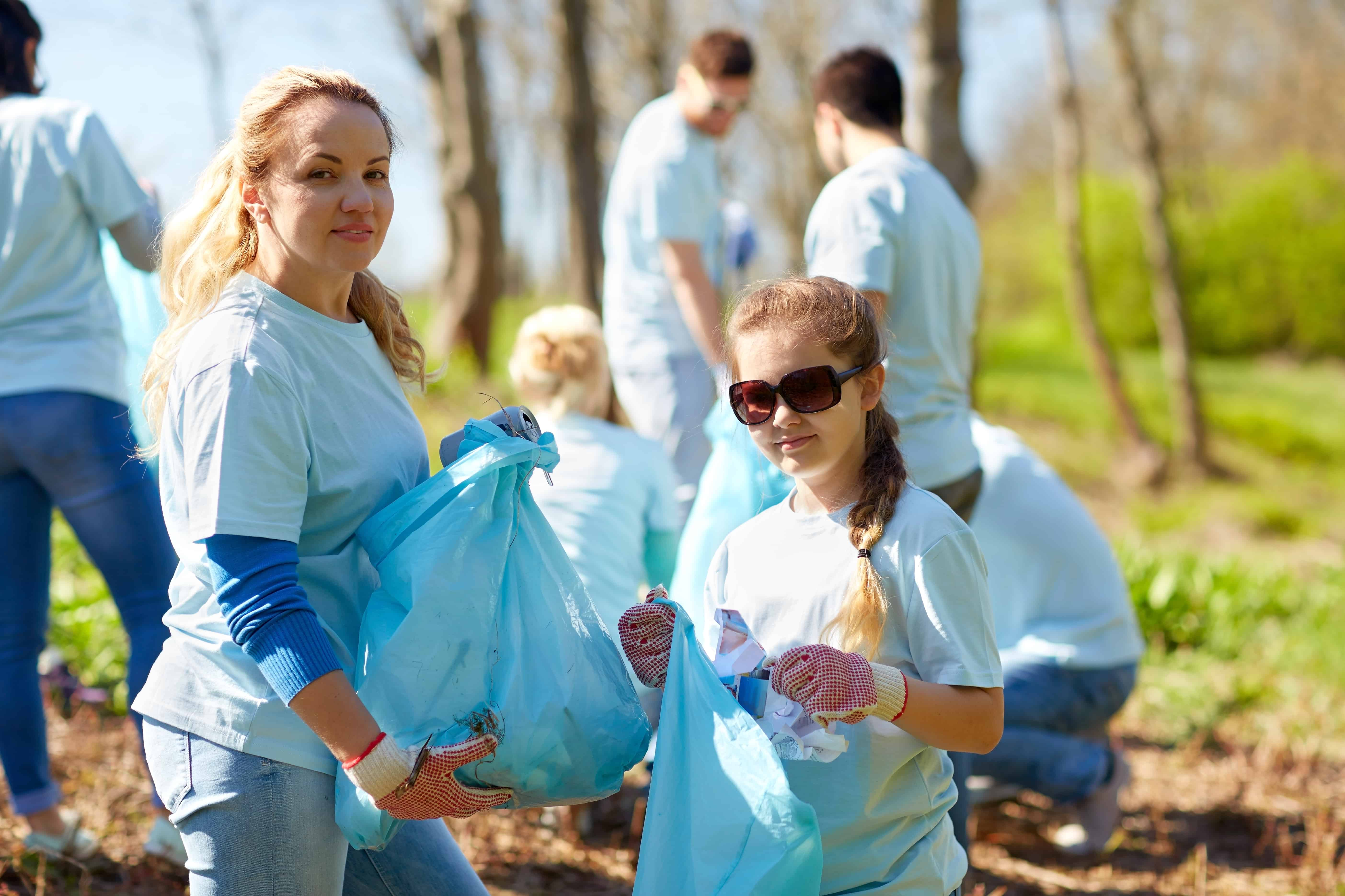 Doing For Others: Making Community Service Part Of Your Homeschool