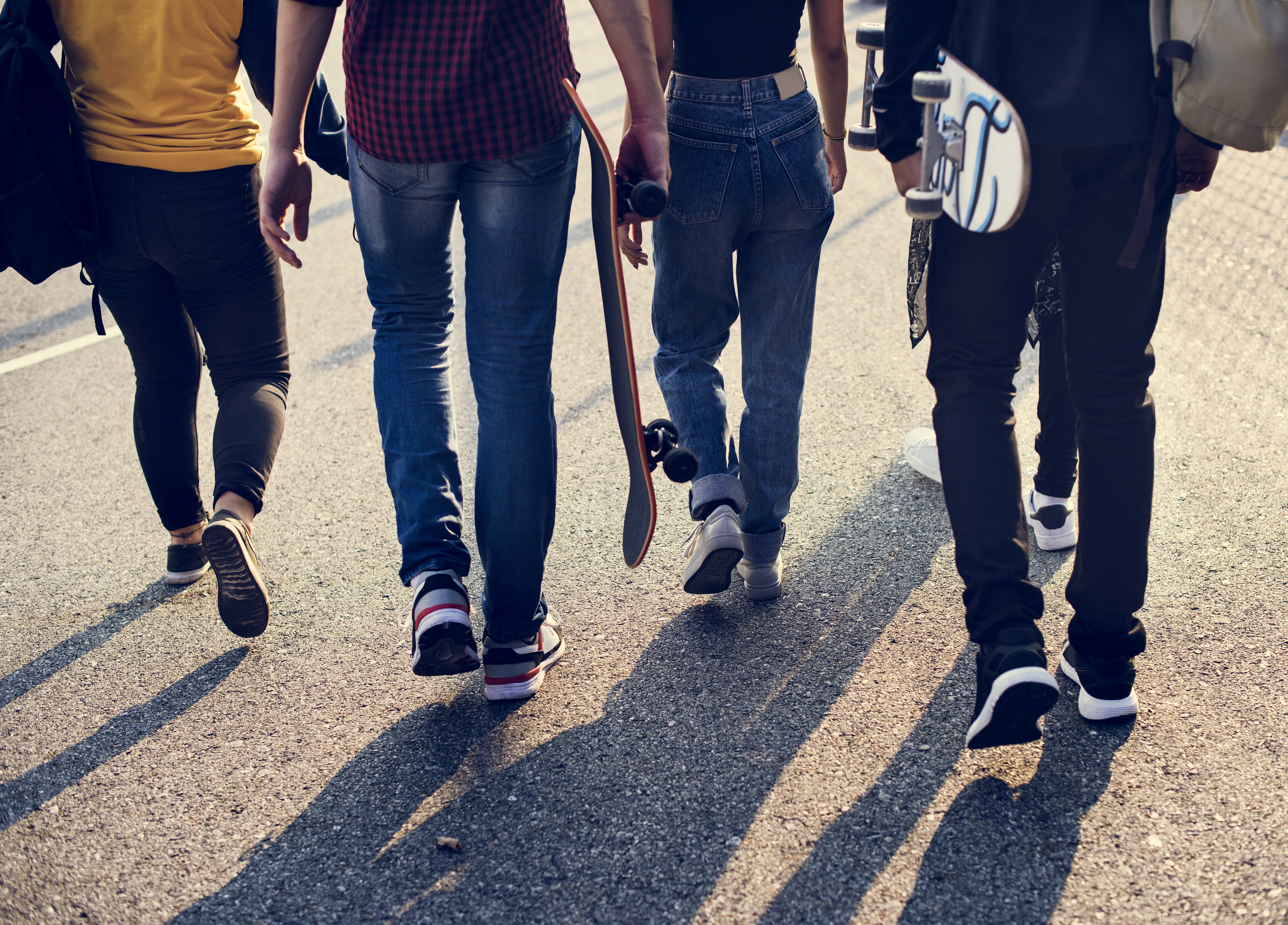 What Do Unschooled Teens Do All Day?