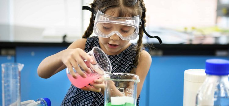 100 Awesome Chemistry Experiments For All Ages – Modern Schooler
