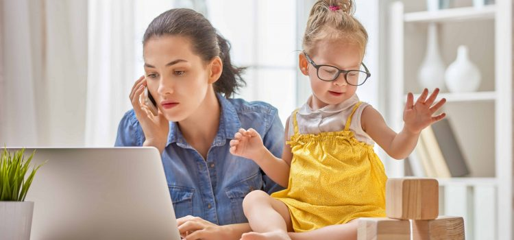 Fast Company: How These Parents Work And Homeschool Too
