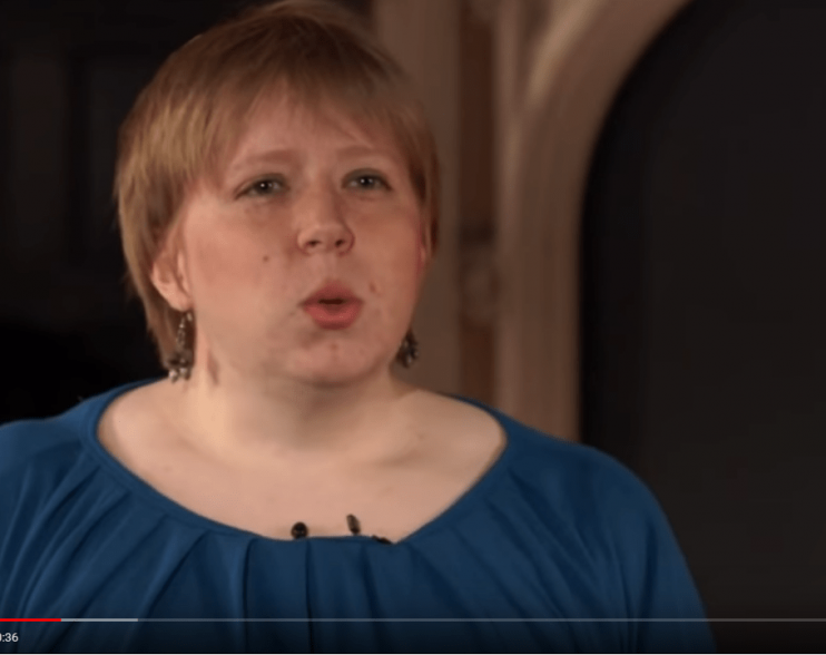 Learning Through Unschooling   Callie Vandewiele   TEDxCambridgeUniversity