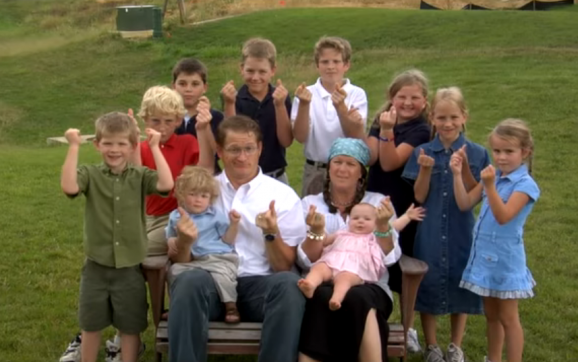 Tim Hawkins – A Homeschool Family