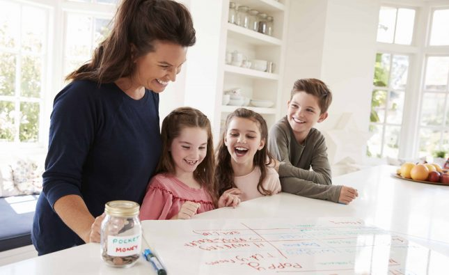 Homeschooling: Can You Afford It?
