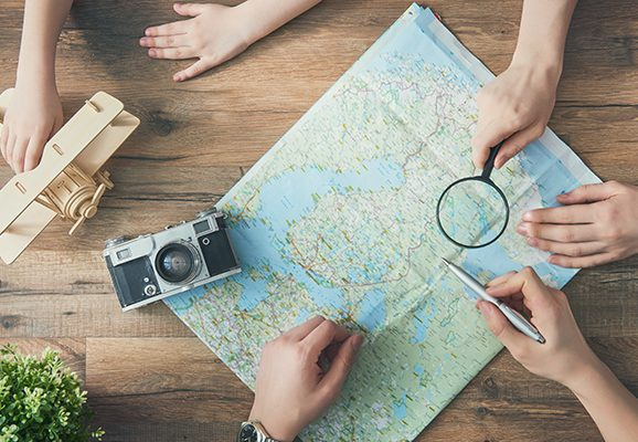 Intangible Things Kids Learn From Travel
