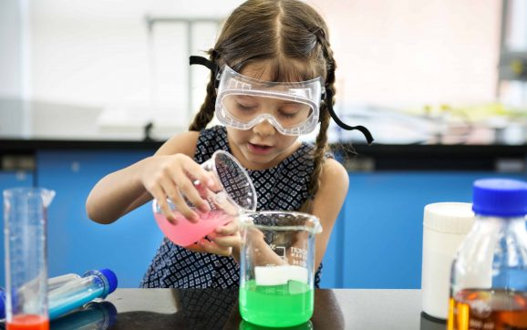 100 Awesome Chemistry Experiments For All Ages